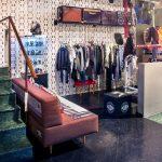 Kleidung — stilvoll und toll angezogen